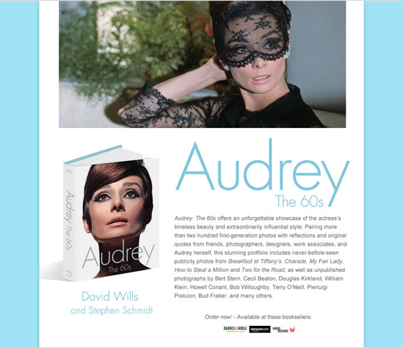 AudreyThe60s.com