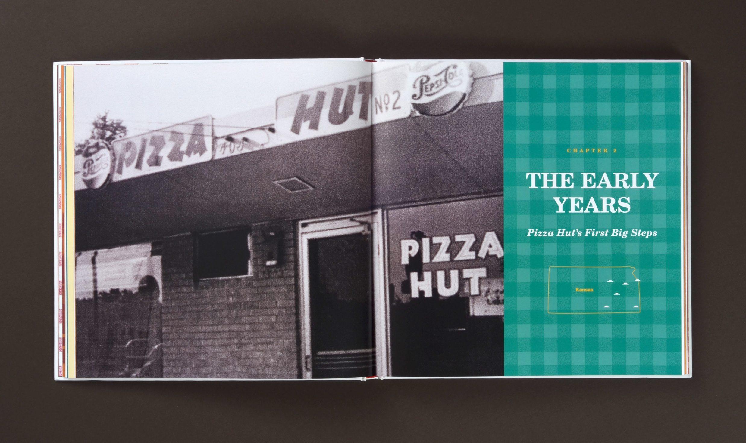 duuplex the pizza hut story
